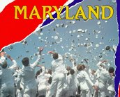 9780822597643: Maryland (Hello U.S.A.)