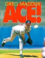 9780822597681: Greg Maddux: Ace (Sports Achievers)