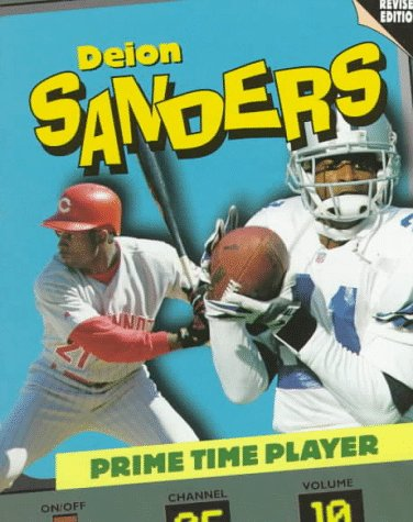 9780822597742: Deion Sanders: Prime Time Player (Sports Achievers)