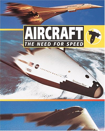 9780822598558: Aircraft: The Need for Speed