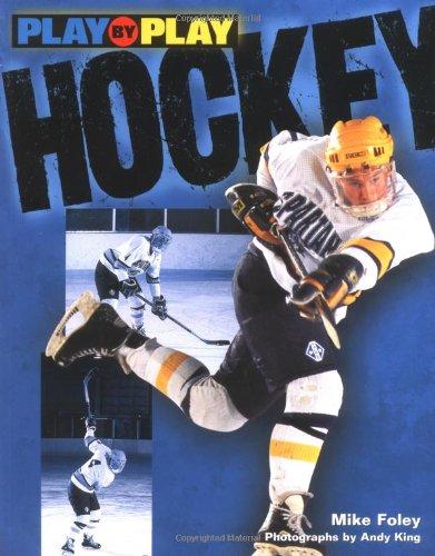 9780822598787: Play by Play Hockey