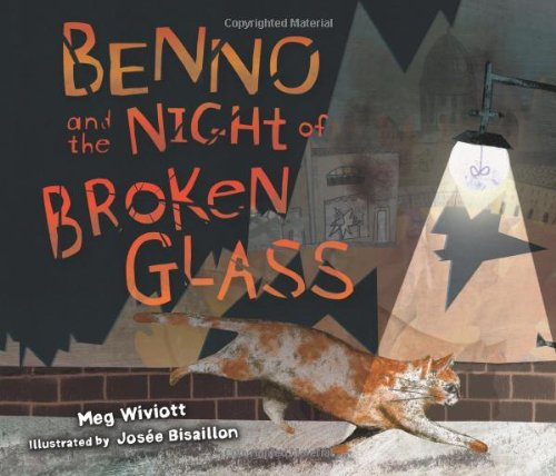 9780822599296: Benno and the Night of Broken Glass