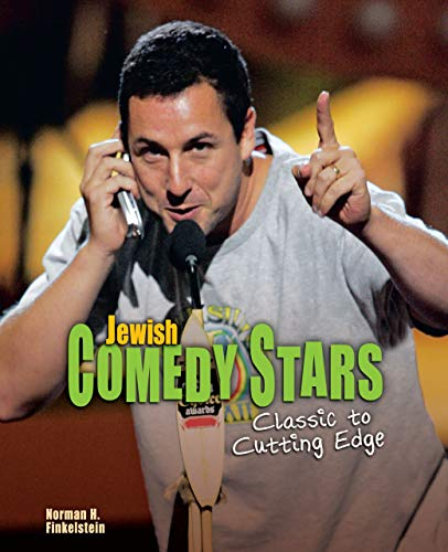 9780822599425: Jewish Comedy Stars: Classic to Cutting Edge