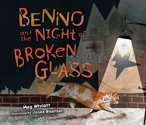 9780822599753: Benno and the Night of Broken Glass (Holocaust)