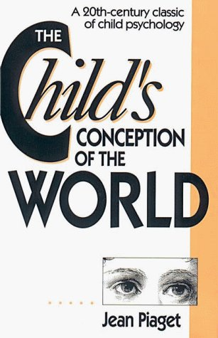 9780822602132: The Child's Conception of the World: A 20th-Century Classic of Child Psychology