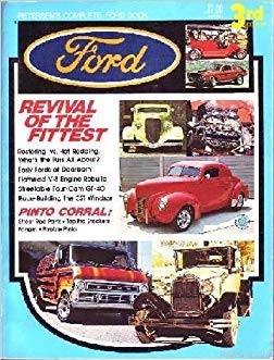 9780822700258: Petersen's Complete Ford Book - Revival Of The Fittest. 3rd Edition