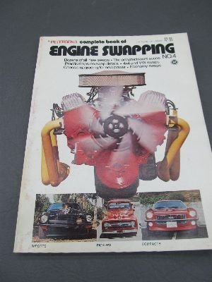 Complete Book of Engine Swapping No. 4