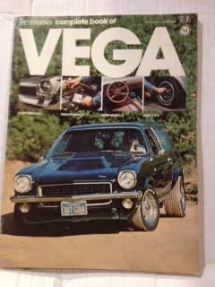 9780822700982: Title: Complete book of Vega