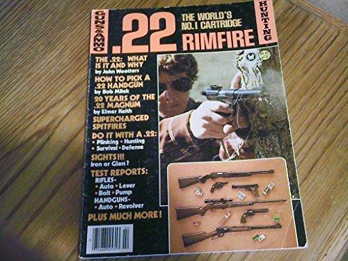 9780822721413: .22 rimfire: The world's no. 1 cartridge