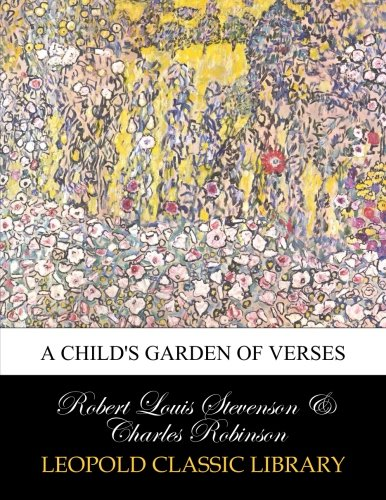 9780822865117: A child's garden of verses