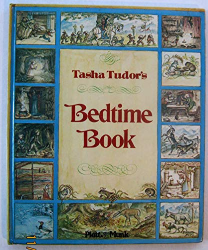 9780822872177: Title: Tasha Tudors Bedtime book