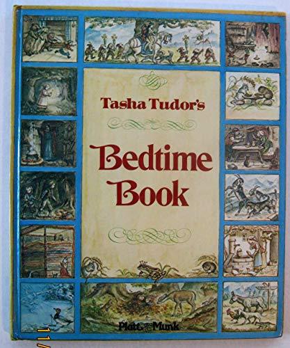 9780822872177: Tasha Tudor's Bedtime book