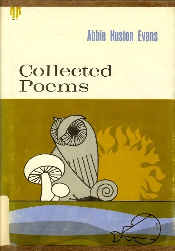 9780822932086: Collected Poems (Pitt Poetry Series)