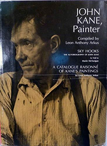 John Kane, Painter: Arkus, Leon Anthony