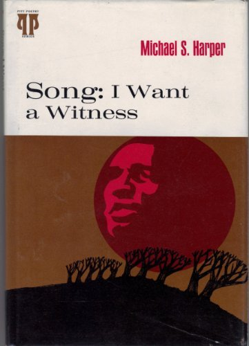 9780822932543: Song: I Want a Witness