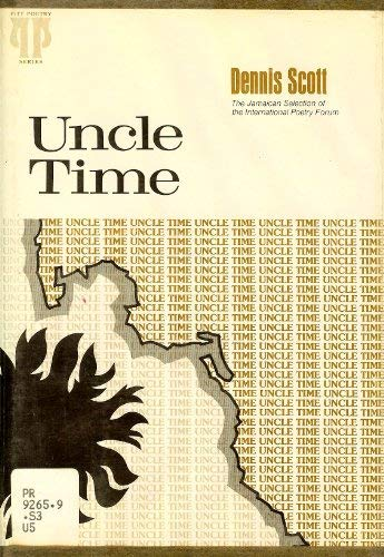 9780822932710: Uncle Time; poems (Pitt poetry series)