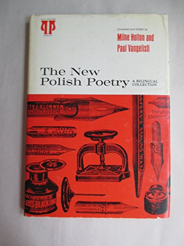 9780822933724: New Polish Poetry (Pitt Poetry Series) (English and Polish Edition)