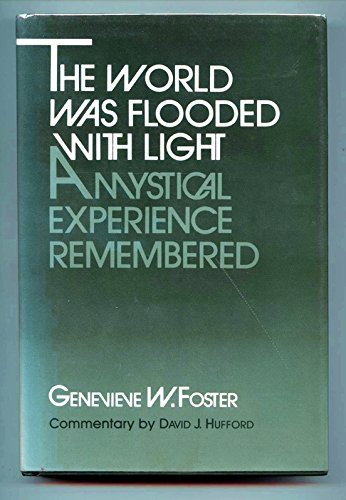 9780822935124: The World Was Flooded with Light: A Mystical Experience Remembered