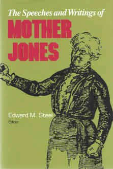 9780822935759: The Speeches and Writings of Mother Jones (Pittsburgh Series in Social and Labor History)
