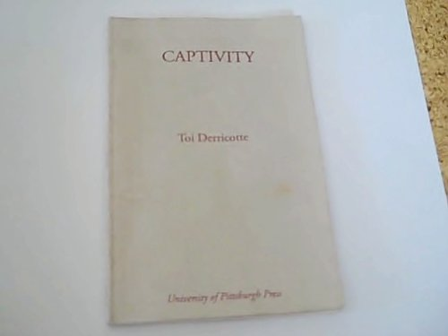 9780822936282: Captivity (Pitt Poetry Series)