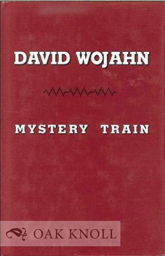 9780822936374: Mystery Train (Pitt Poetry Series)