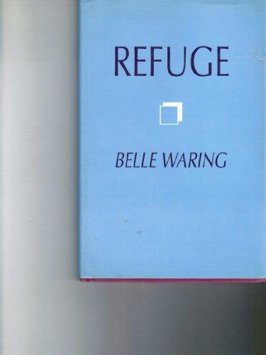 9780822936558: Refuge (Pittsburgh Poetry Series)