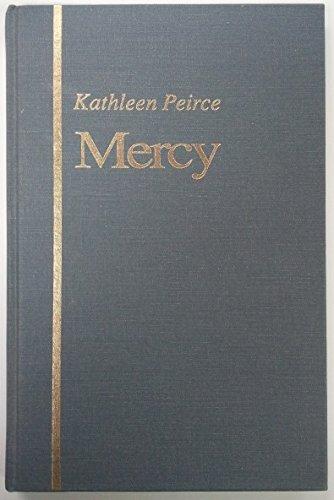 9780822936862: Mercy (Pitt Poetry)