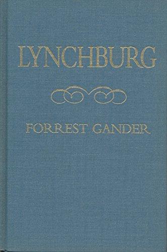 9780822937463: Lynchburg (Pitt Poetry Series)