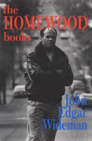 a review of john edgar widemans story our time