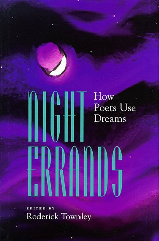 9780822940777: Night Errands: How Poets Use Dreams