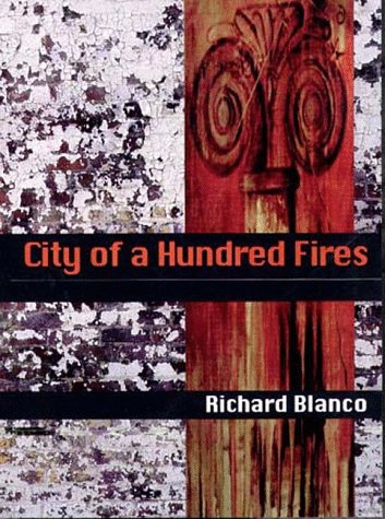 9780822940838: City of a Hundred Fires (Pitt Poetry Series)