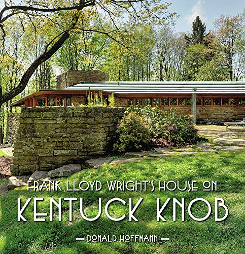 9780822941194: Frank Lloyd Wrights House on Kentuck Knob