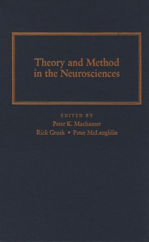 9780822941408: Theory and Method In The Neurosciences (Pitt Konstanz Phil Hist Scienc)
