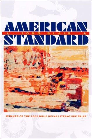 9780822941927: American Standard