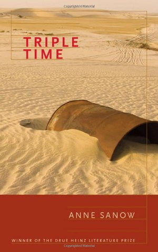 9780822943808: Triple Time (Pitt Drue Heinz Lit Prize)
