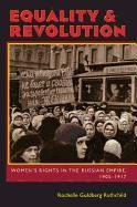 9780822943907: Equality and Revolution: Women's Rights in the Russian Empire, 1905–1917 (Pitt Russian East European)