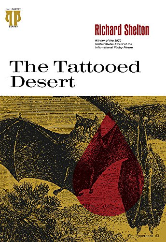 The Tattooed Desert: Shelton, Richard