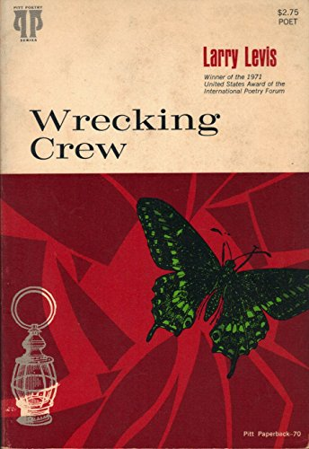 [signed] Wrecking Crew