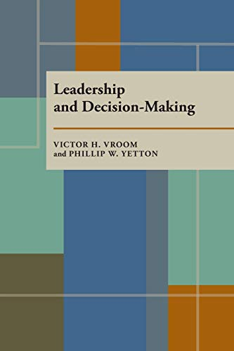 9780822952657: Leadership and Decision-Making