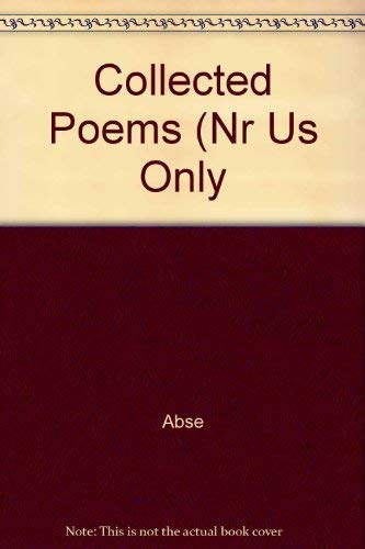9780822952763: Collected Poems (Nr Us Only