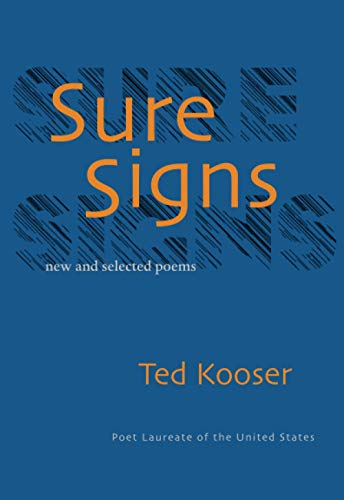 9780822953135: Sure Signs: New and Selected Poems (Pitt Poetry Series)