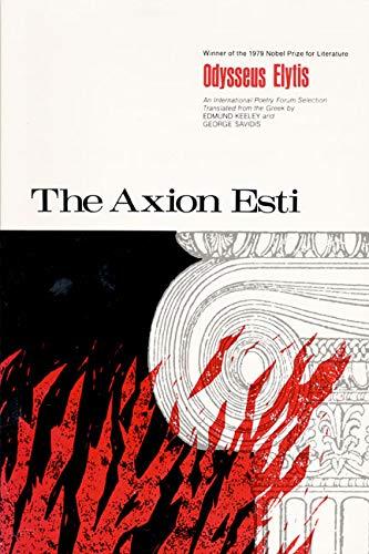 9780822953180: The Axion Esti