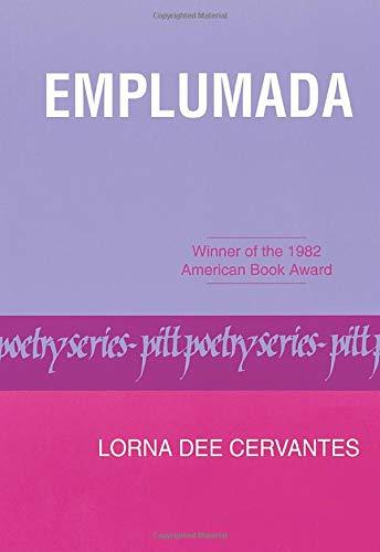 9780822953272: Emplumada (Pitt Poetry Series)