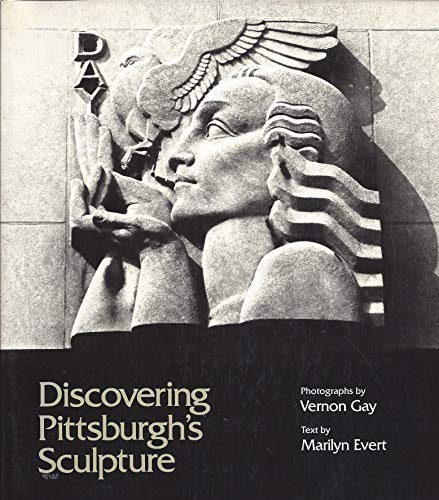 9780822953487: Discovering Pittsburgh's Sculpture