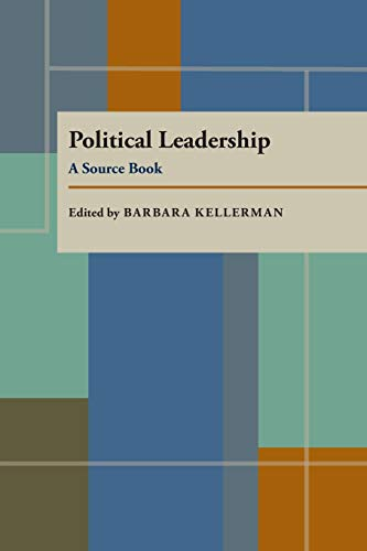 9780822953821: Political Leadership: A Source Book (Pitt series in policy & institutional studies)