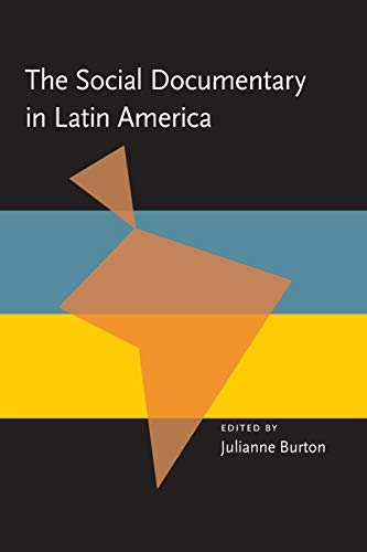 9780822954194: The Social Documentary in Latin America (Pitt Latin American Series)