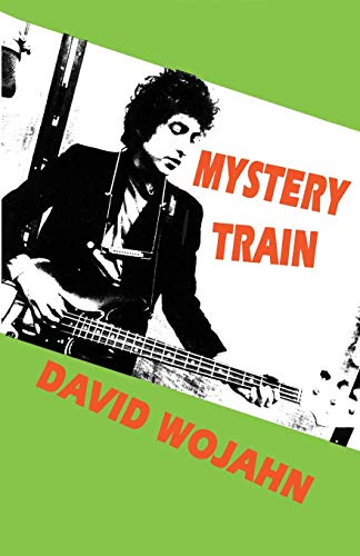 Mystery Train (Pitt Poetry Series): David Wojahn