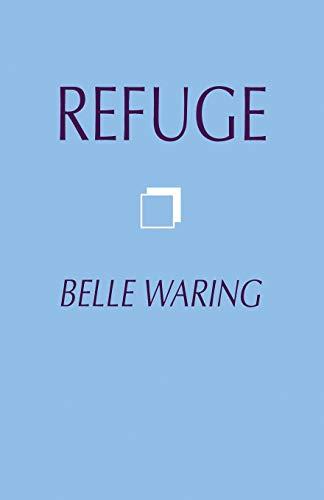 9780822954415: Refuge (Pitt Poetry Series)