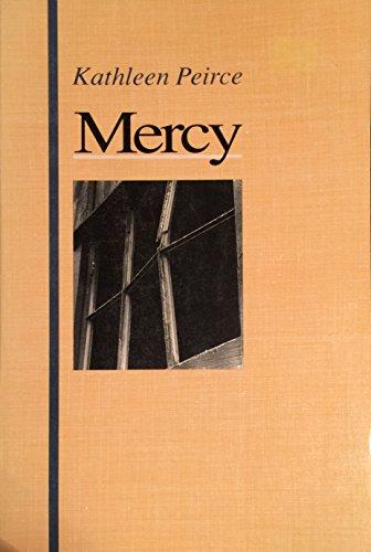 9780822954576: Mercy (Pitt Poetry Series)