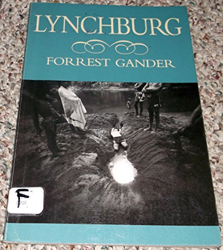 9780822954989: Lynchburg (Pitt Poetry Series)